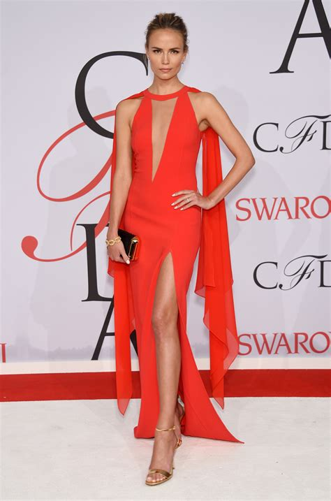 Get Sevignys Cfda Awards Carpet Look by All The Looks From The Cfda Fashion Awards