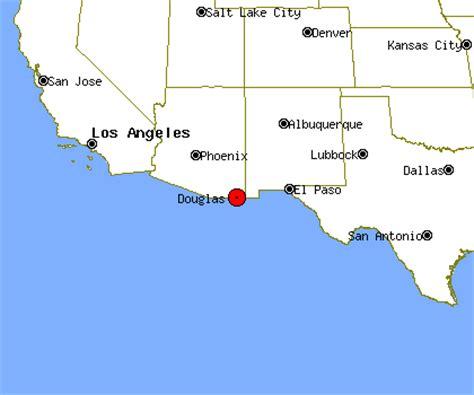 map of douglas arizona douglas profile douglas az population crime map