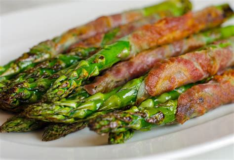 Forward Side Sauted Asparagus With Pancetta by Tis The Season For Asparagus 7 Simple And Delicious