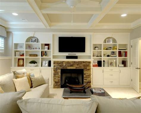 cabinets around fireplace design built in cabinets around fireplace home design ideas