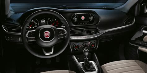 Sw Colors by 2016 Fiat Tipo Interior Pictures Images Photos Videos