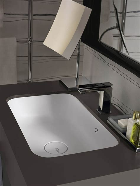 corian italia lavabo da incasso sottopiano in corian 174 corian 174 serenity