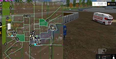 canadian map farming simulator 2015 canadian prairies ultimate 4 map farming simulator