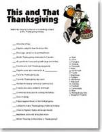 printable thanksgiving games pics photos printable thanksgiving quiz games