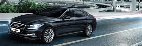 genesis luxury car genesis luxury car hyundai new zealand