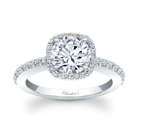 engagement ring barkev s halo engagement ring 7838l