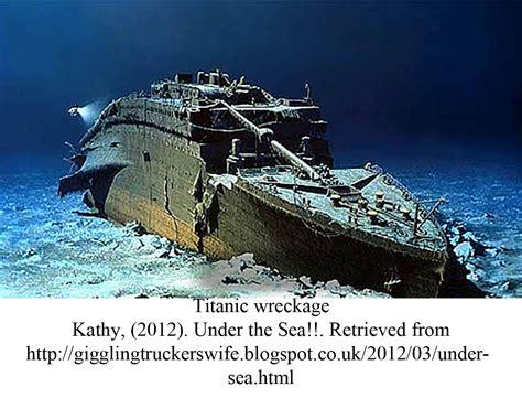 titanic real boat underwater the real titanic underwater in 2013 www pixshark