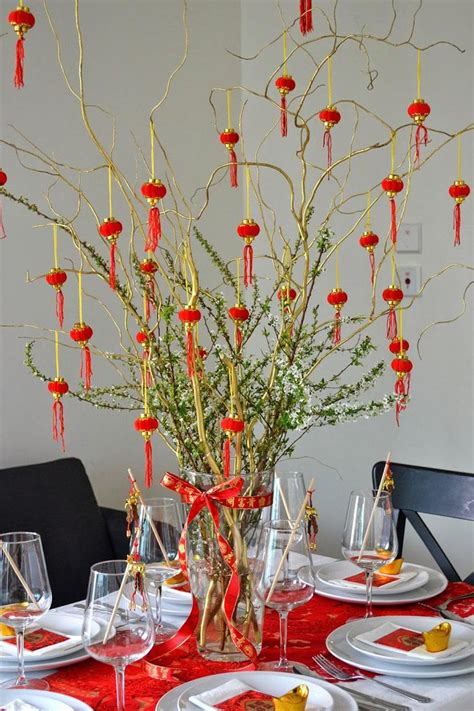31 Table Centerpieces Ideas For New Year S Eve Table New Year Centerpiece