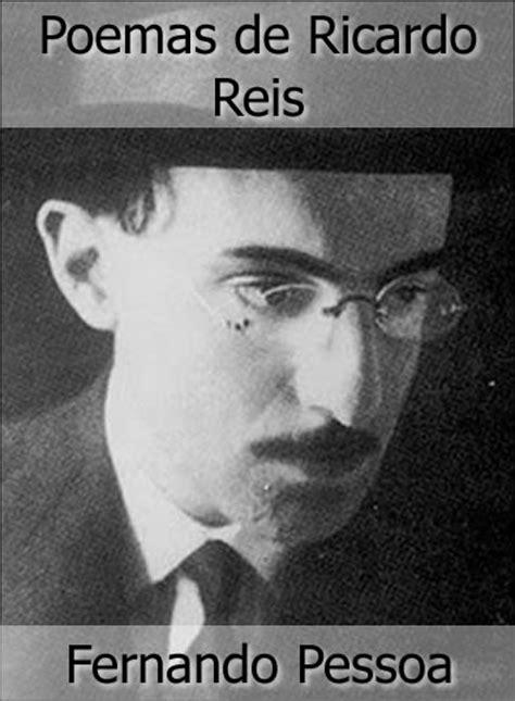 Poemas de Ricardo Reis - Fernando Pessoa | Livros Grátis