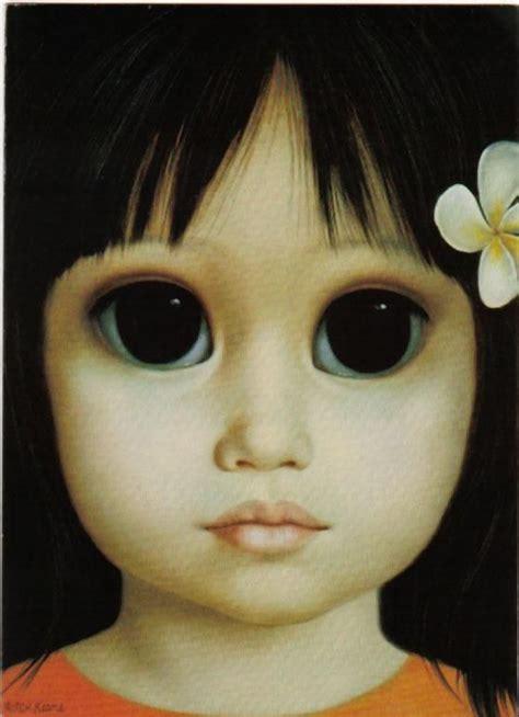 Big Eye 17 best images about margaret keane sad big