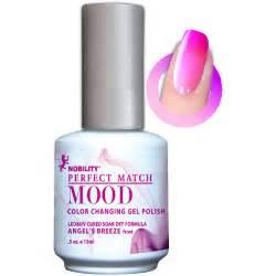 mood color gel nail nail supply llc match mood gel 04