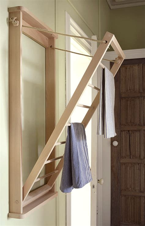 beadboard drying rack classic clothes airer