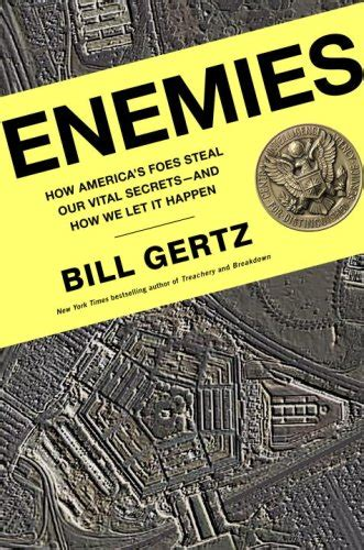 Iwar By Bill Gertz bill gertz author profile news books and speaking inquiries