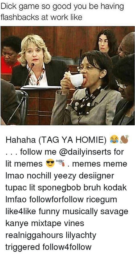 Good Dick Meme - 25 best memes about desiigner desiigner memes
