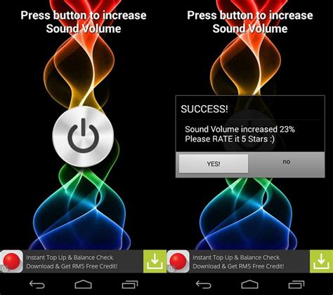 headphone volume booster for android top 10 volume boosters for android
