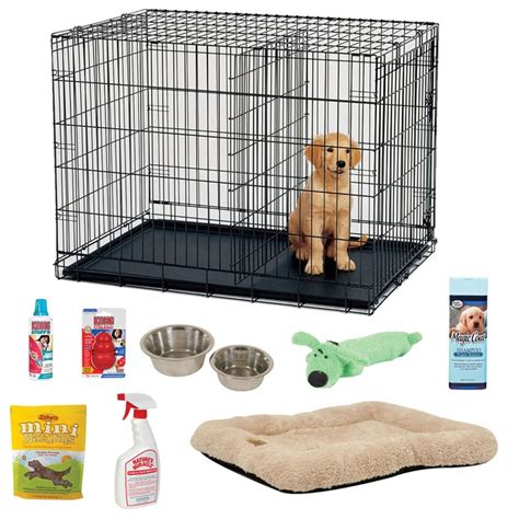 puppy products supplies for my