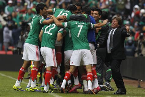 mexico vs south korea live when and where to