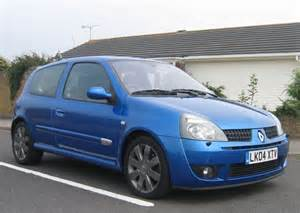 Renault Clio Cus For Sale Used Renaultsport Clio 182 Cup For Sale