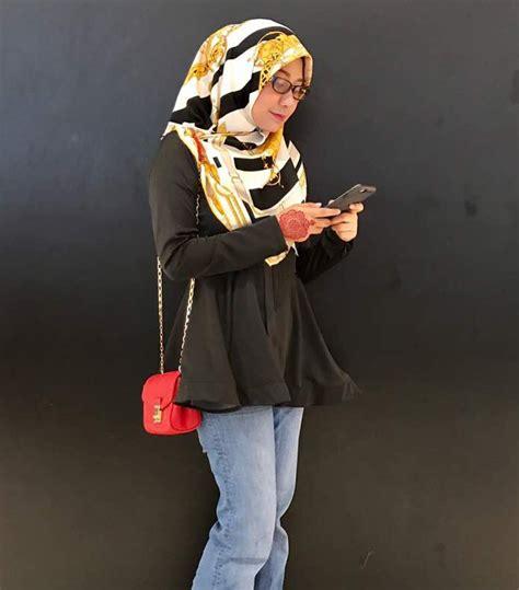 Butik Muslimah butik lanafira menawarkan pakaian muslimah yang trendy