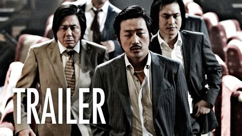 film gangster korea lucu nameless gangster official hd trailer korean mobster