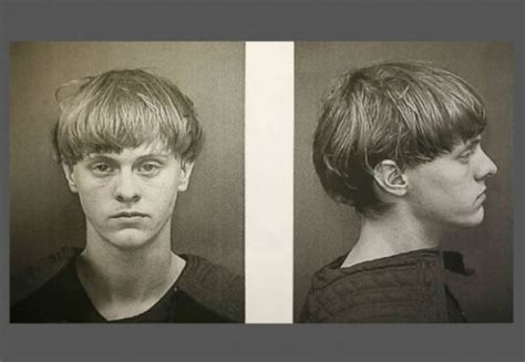 Dylann Roof Background Check Dylann Roof Fbi Background Check Gun Ownership Flag