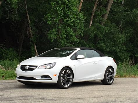 buick mid size car post review 2016 buick cascada premium mid sized