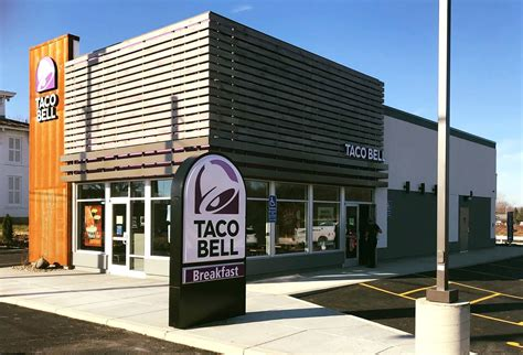 Register Taco Bell Gift Card - taco bell 261 mount gilead mickey mart food stores