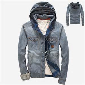 designer clothes plus size men s designer clothes men casual fashion100 cotton hooded denim shirt male jeans