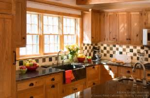 kitchen design decorating ideas early american kitchens pictures and design themes