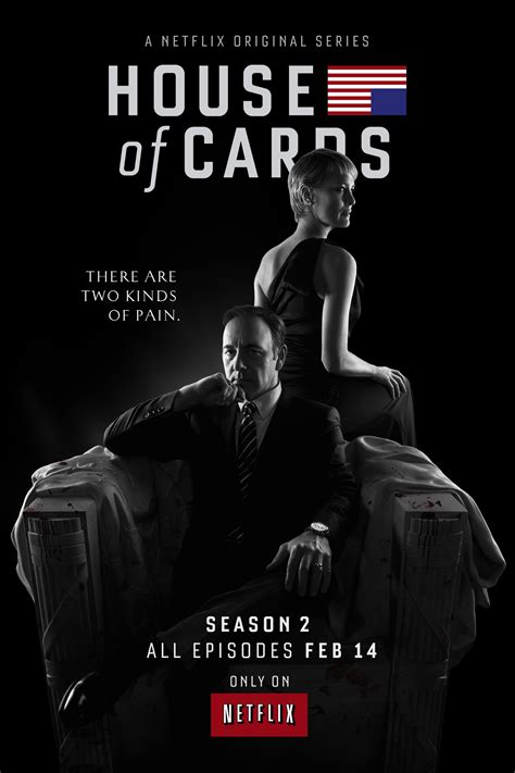house of cards of house of cards season 2 what time will it start