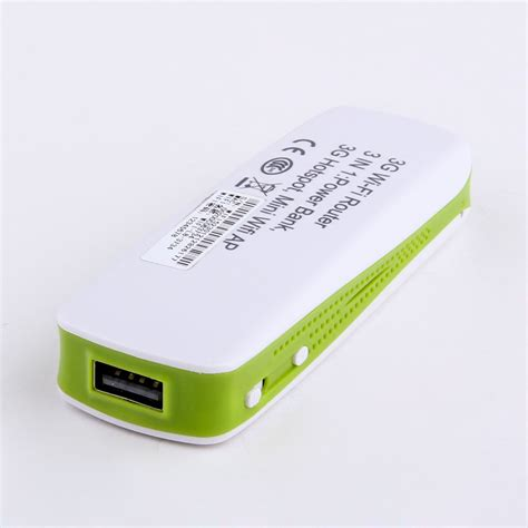 Usb Wifi Router new 5 in 1 mini wifi usb 3g wireless hotspot router for