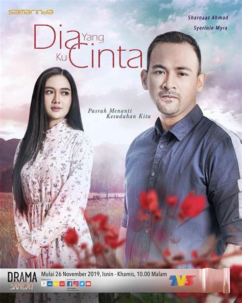 drama    cinta  tv
