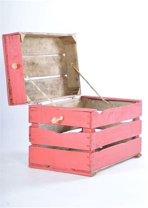 reciclar cajones de madera cajones de madera reciclados trucosymanualidades