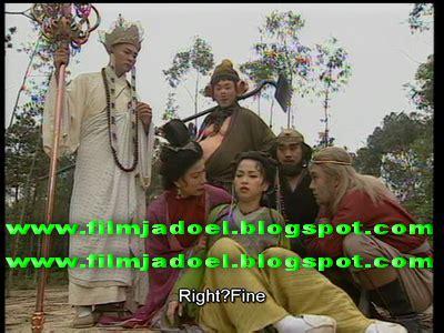 film jadul seruling sakti jual film indonesia jadul kera sakti journey to the
