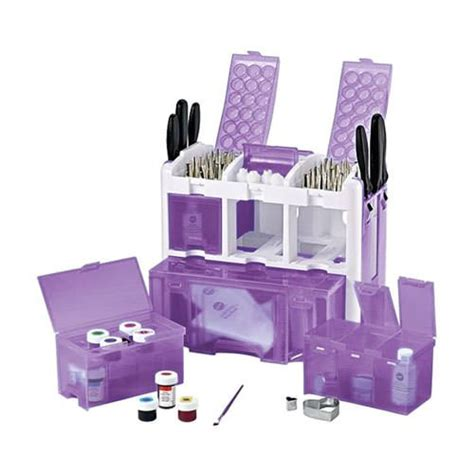 Ultimate Cake Decorating Kit by Wilton Ultimate Decorating Set Fast Shipping