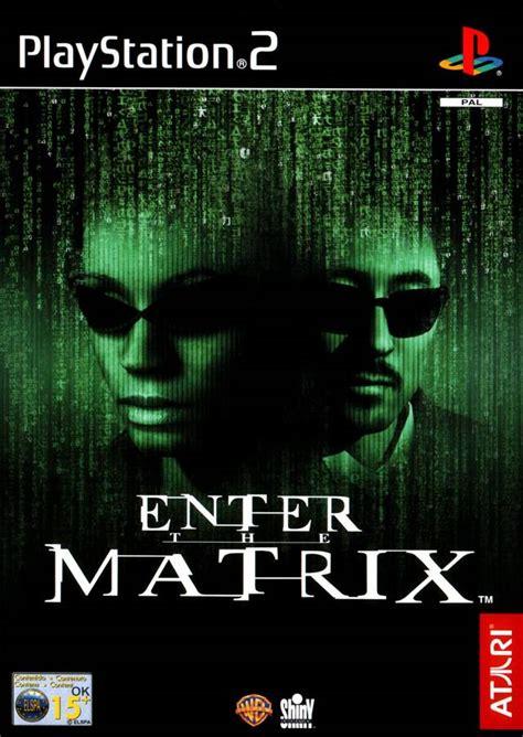 Ps2 Matrix enter the matrix box for playstation 2 gamefaqs