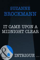 it came upon a midnight clear ebook by suzanne brockmann