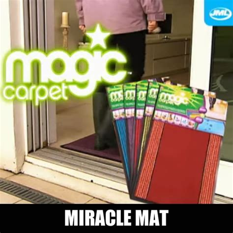 Tv Mat by Magic Carpet Miracle Mat As Seen On Tv Gifts