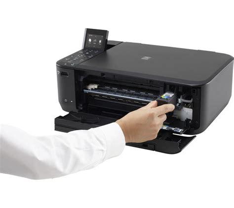 Printer Canon Tri In One canon pixma mg4250 all in one wireless inkjet printer pg 540 xl cl 541 black tri colour