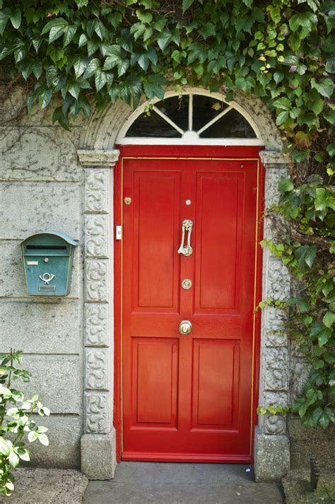 red door home decor 101 ideas for red front door simple home decor
