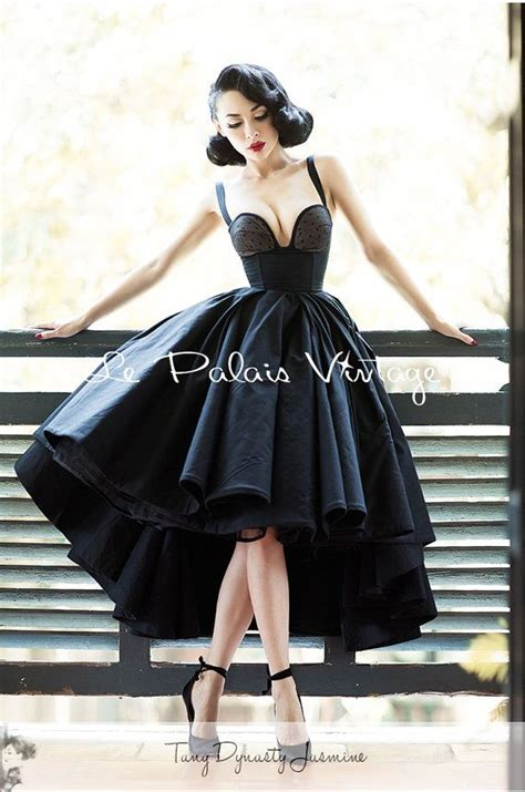 pinups for black weddings best 10 retro dress ideas on pinterest pretty black