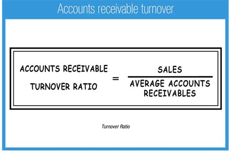 Formula For Credit Sales What Is The Accounts Receivable Turnover Ratio Quora