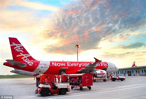 airasia office bali airport airasia investigated for cancelling flights to bali with