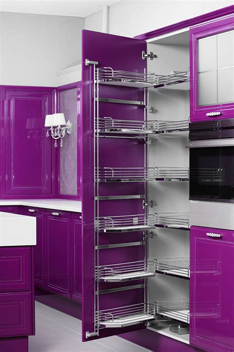 purple kitchens design ideas prasada kitchens and cabinetry