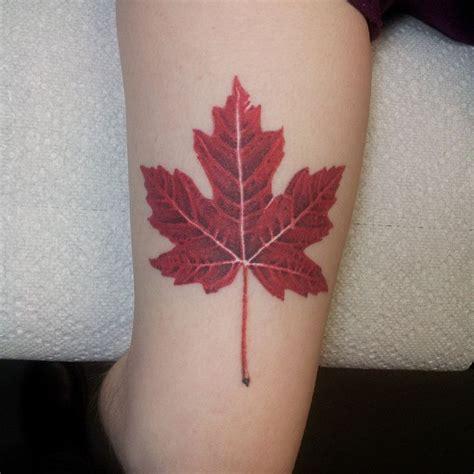 pinterest tattoo leaves the 25 best maple leaf tattoos ideas on pinterest