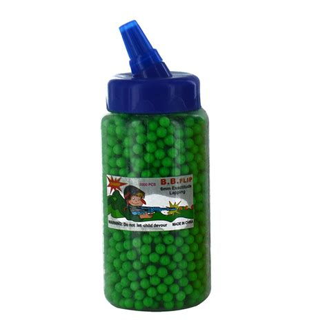 Bb Bullet 2000 airsoft 6mm bb pellets gun bullets ammo pistol speed loading jar coloured ebay