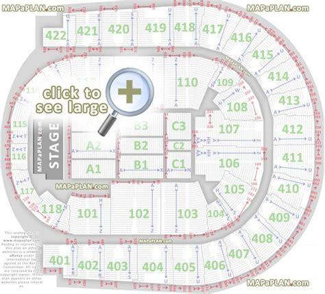 Square Bon Jovi 2 Bk the o2 arena seating plan detailed seats rows and