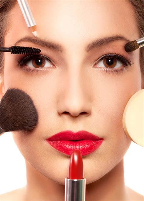 12 Top Makeup Tips For Work by Experts Top Makeup Tips For Your Part 2