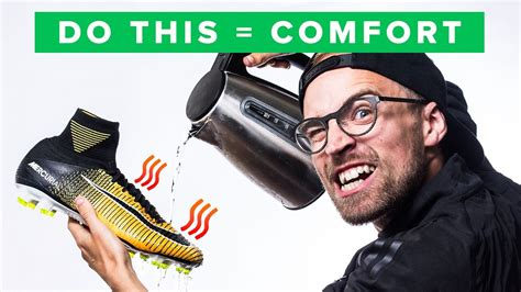 best football boots for comfort phim22 video top 5 tricks to make your football boots