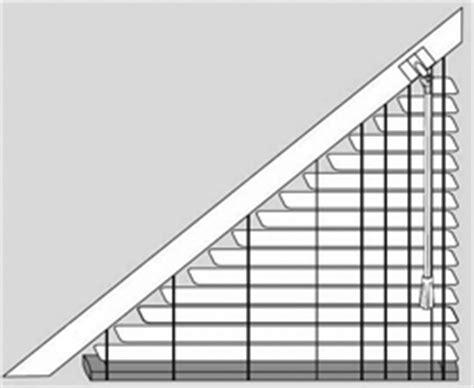 jalousie dreiecksfenster modell 252 bersicht jalousien perfekter sonnenschutz de